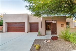 Photo of 12481 N Fallen Shadows Drive, Marana, AZ 85658 (MLS # 21827040)