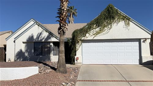 Photo of 4350 W Sungate Place, Tucson, AZ 85741 (MLS # 22004041)