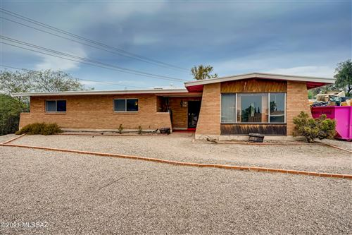 Photo of 6870 E Rosewood Circle, Tucson, AZ 85710 (MLS # 22116041)