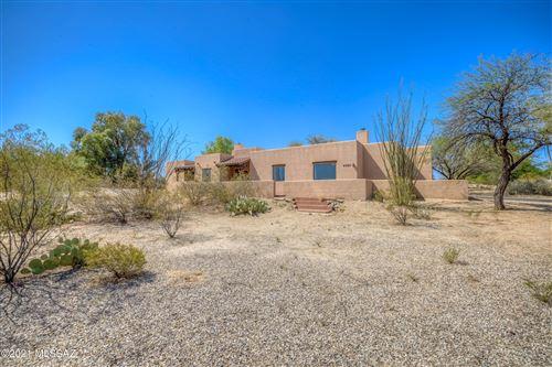 Photo of 9250 E Charlotte Place, Tucson, AZ 85710 (MLS # 22118043)