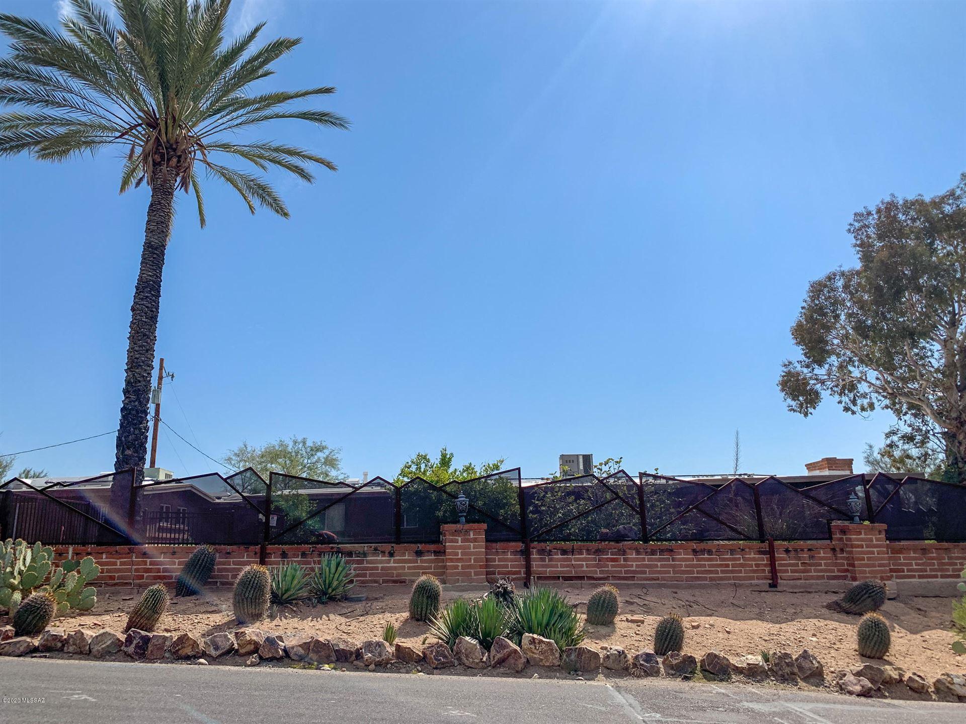 5242 N Genematas Drive, Tucson, AZ 85704 - MLS#: 22026043