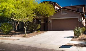 Photo of 979 W Thornbush Place, Oro Valley, AZ 85755 (MLS # 21918046)