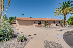 Photo of 1050 S La Huerta, Green Valley, AZ 85614 (MLS # 21922046)