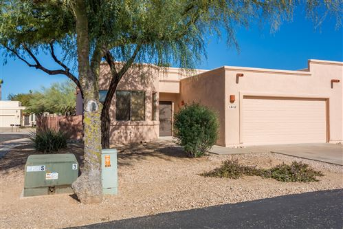 Photo of 8162 N Peppersauce Drive, Oro Valley, AZ 85704 (MLS # 21931046)
