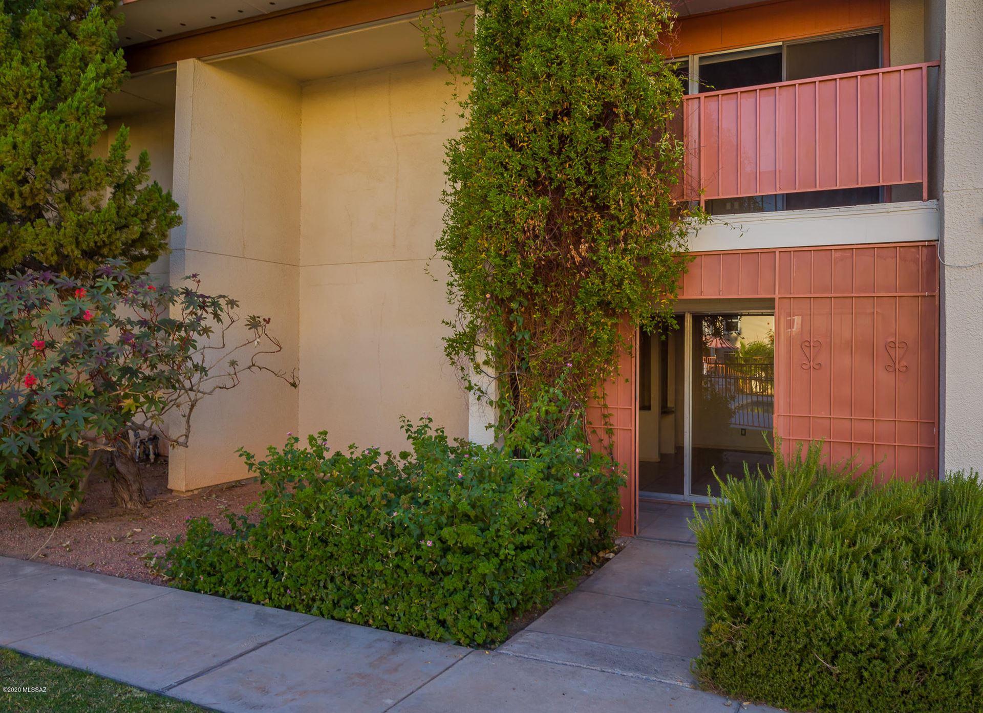 1600 N Wilmot Road #181, Tucson, AZ 85712 - #: 22023046