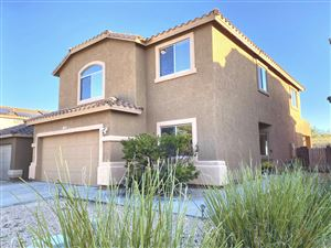Photo of 13222 E Alley Spring Drive, Vail, AZ 85641 (MLS # 21927049)