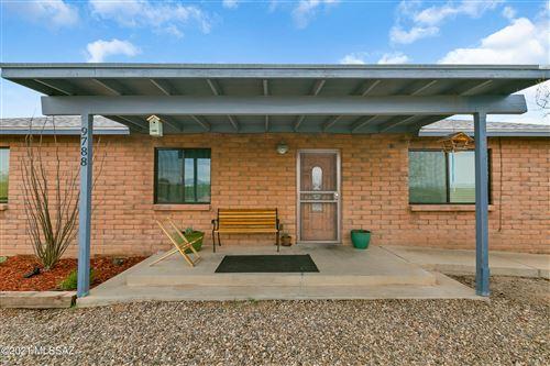 Photo of 9788 N Needmore Way, Marana, AZ 85653 (MLS # 22119049)