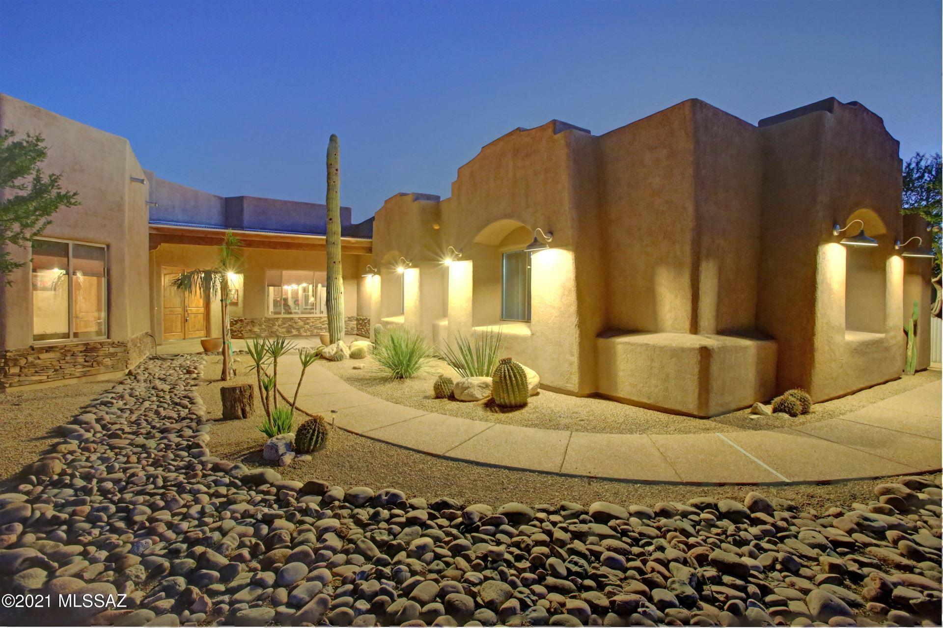 155 W Linda Vista Boulevard, Oro Valley, AZ 85704 - MLS#: 22108050