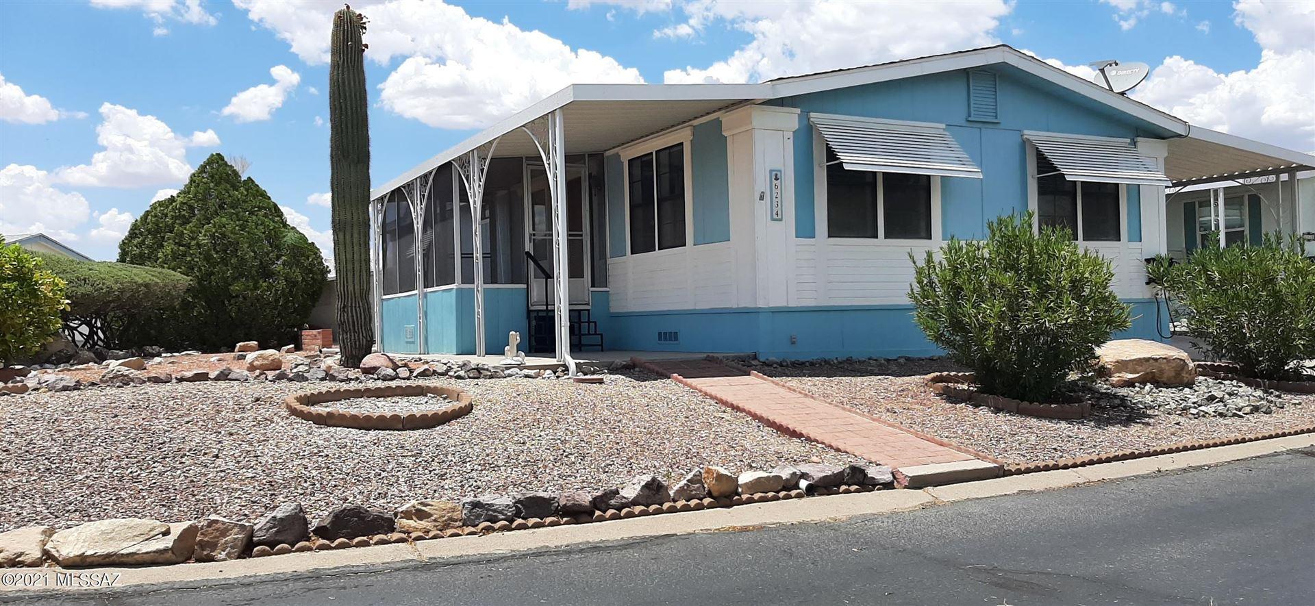 6234 S Foxhunt Drive, Tucson, AZ 85746 - MLS#: 22117051
