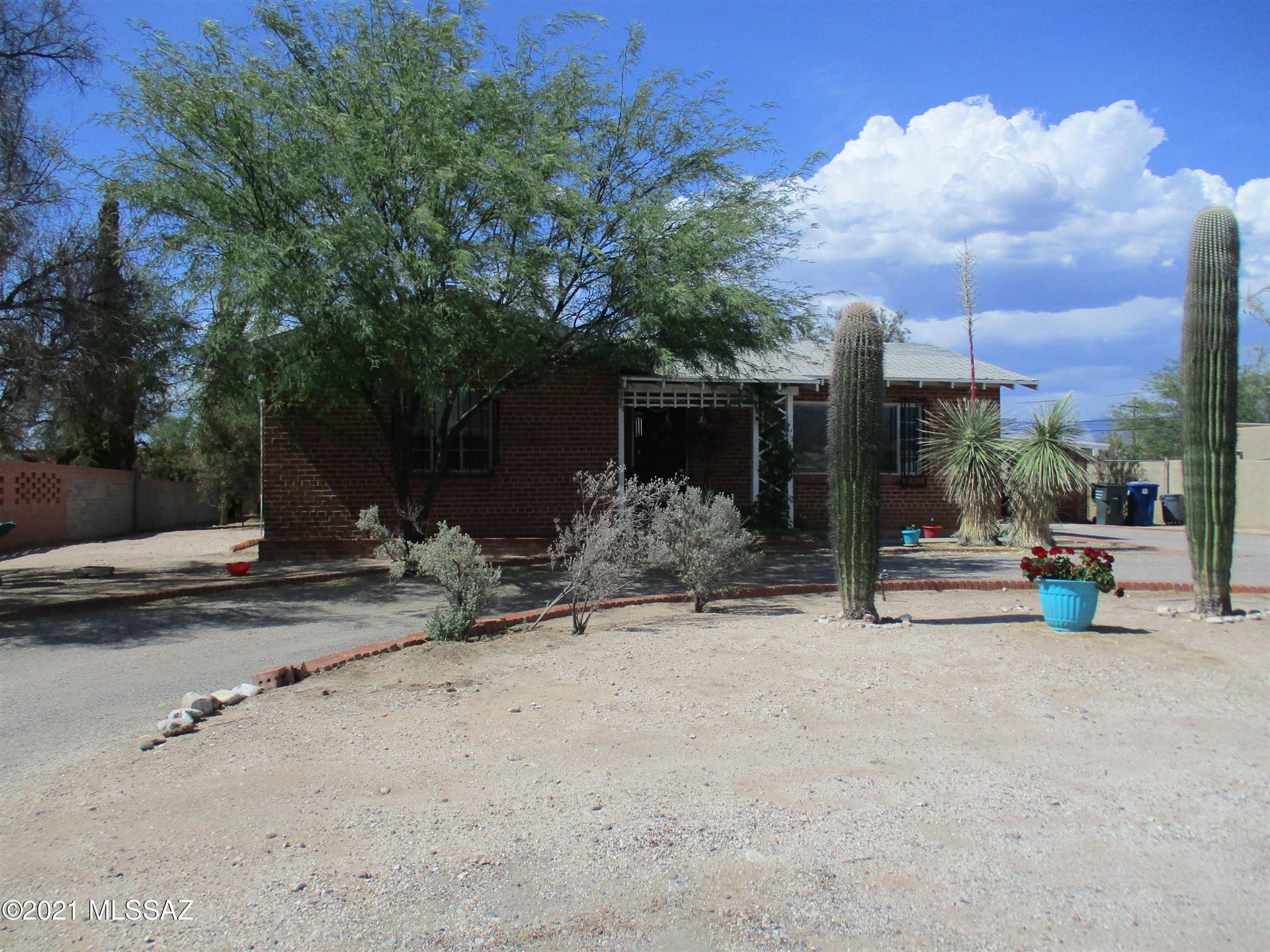 4241 E 5Th Street, Tucson, AZ 85711 - MLS#: 22114052