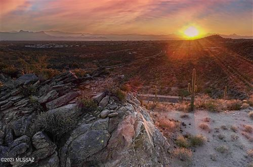 Photo of 4467 W Horizon Ridge Drive #Lot 257, Marana, AZ 85658 (MLS # 22105054)