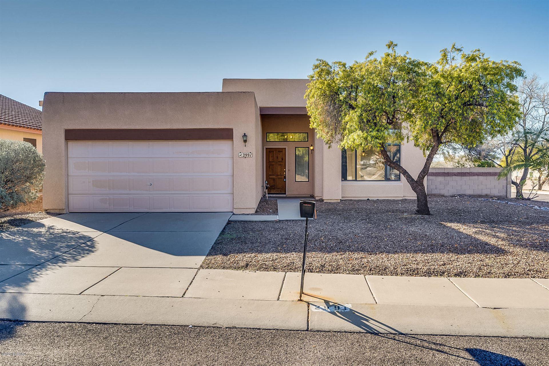 2991 W Placita Montessa, Tucson, AZ 85741 - #: 22002054