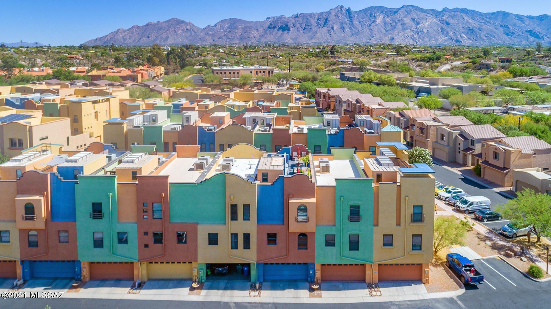 2439 E Autumn Flower Drive, Tucson, AZ 85718 - MLS#: 22111054