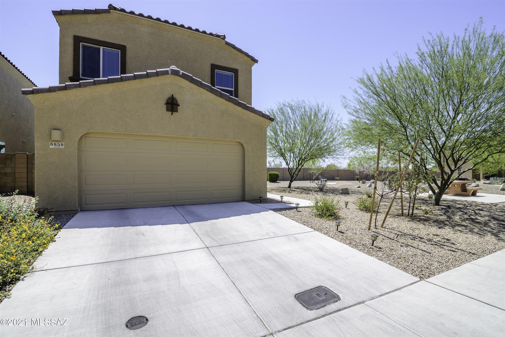 8858 E Abrams Loop, Tucson, AZ 85710 - MLS#: 22109055