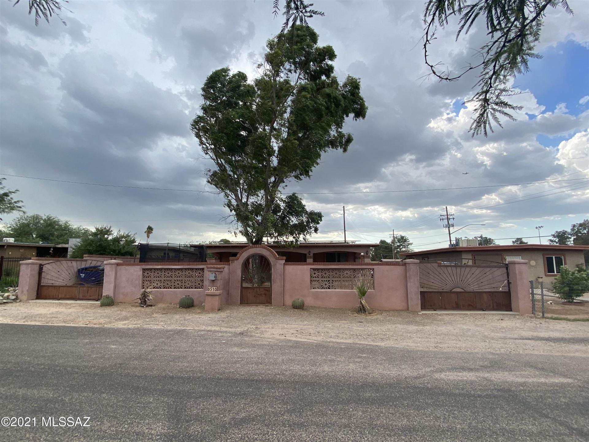 6510 S Downing Avenue, Tucson, AZ 85756 - MLS#: 22124055