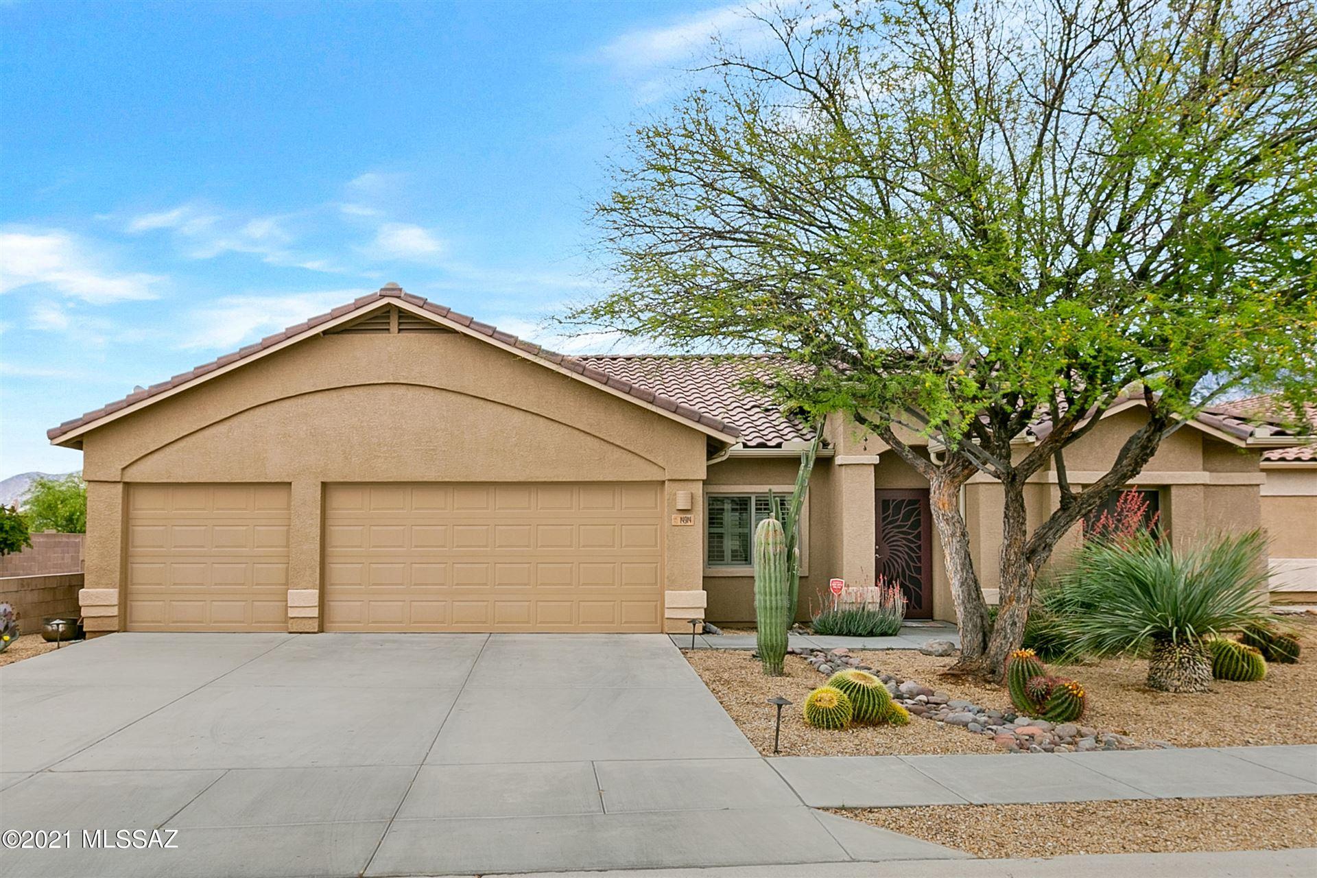 14914 N Capriole Drive, Tucson, AZ 85739 - #: 22111056
