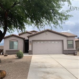 Photo of 11028 W Golden Willow Drive, Marana, AZ 85653 (MLS # 21921057)