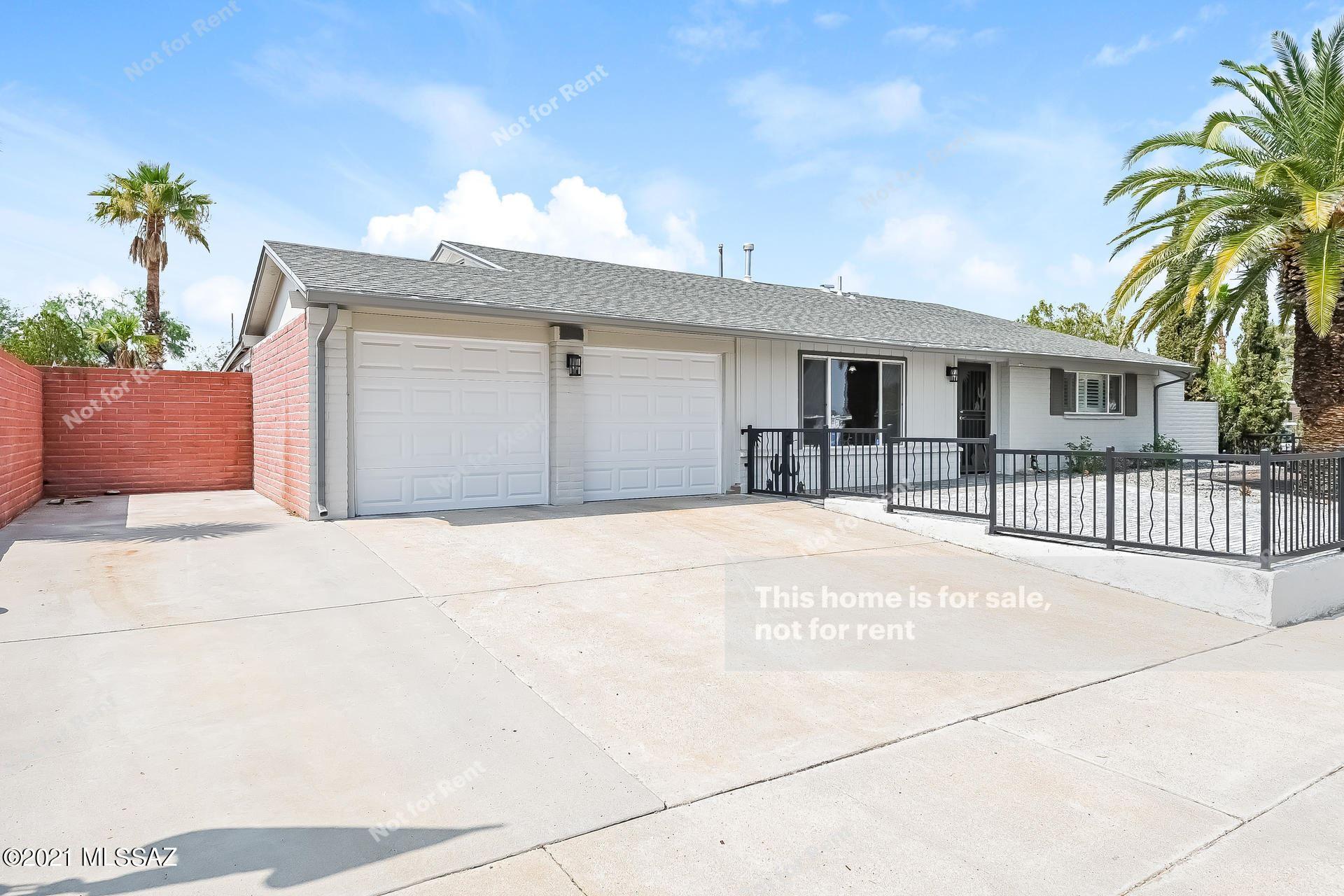 9148 E Bellevue Street, Tucson, AZ 85715 - MLS#: 22118057