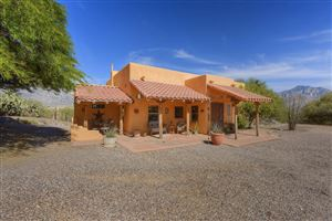 Photo of 4001 E Rollins Road, Tucson, AZ 85739 (MLS # 21815059)