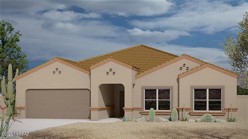 Photo of 17854 S Silent Meadows, Sahuarita, AZ 85629 (MLS # 22124059)