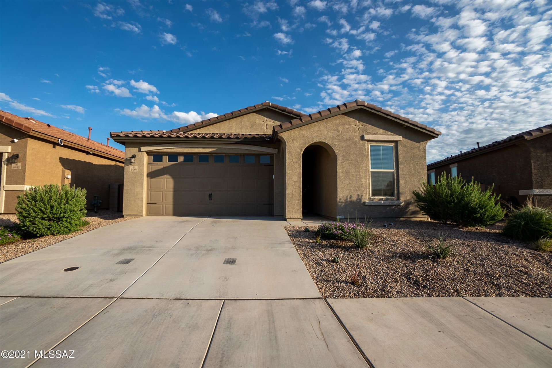 6489 E Via Arroyo Largo, Tucson, AZ 85756 - MLS#: 22120059