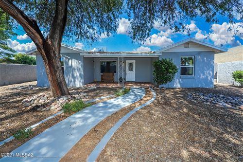 Photo of 2200 N Camilla Boulevard, Tucson, AZ 85716 (MLS # 22123060)