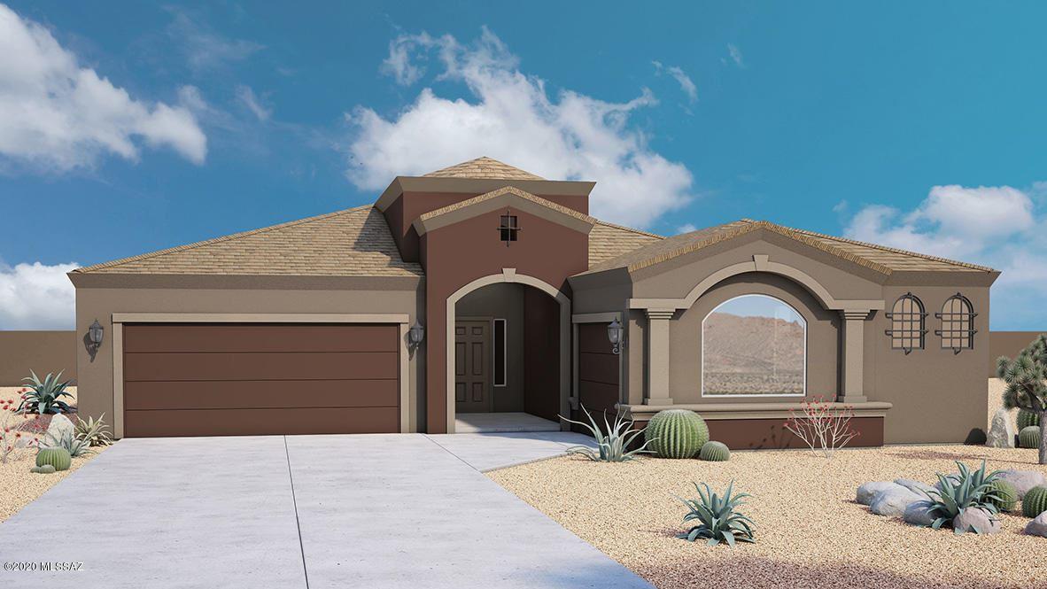 12288 N Miller Canyon Court, Oro Valley, AZ 85755 - MLS#: 22025060