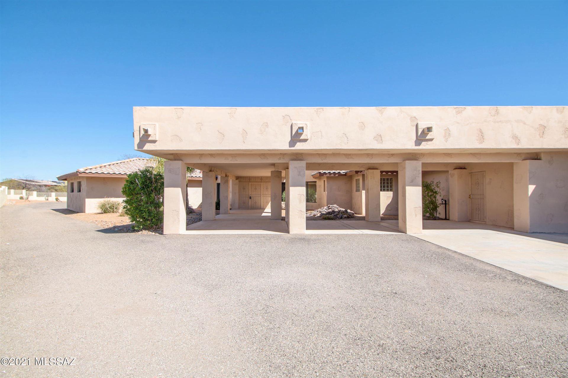 3455 W Pearl Drive, Tucson, AZ 85745 - MLS#: 22107060