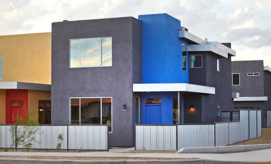 8671 E Innovative Drive, Tucson, AZ 85710 - MLS#: 22022061