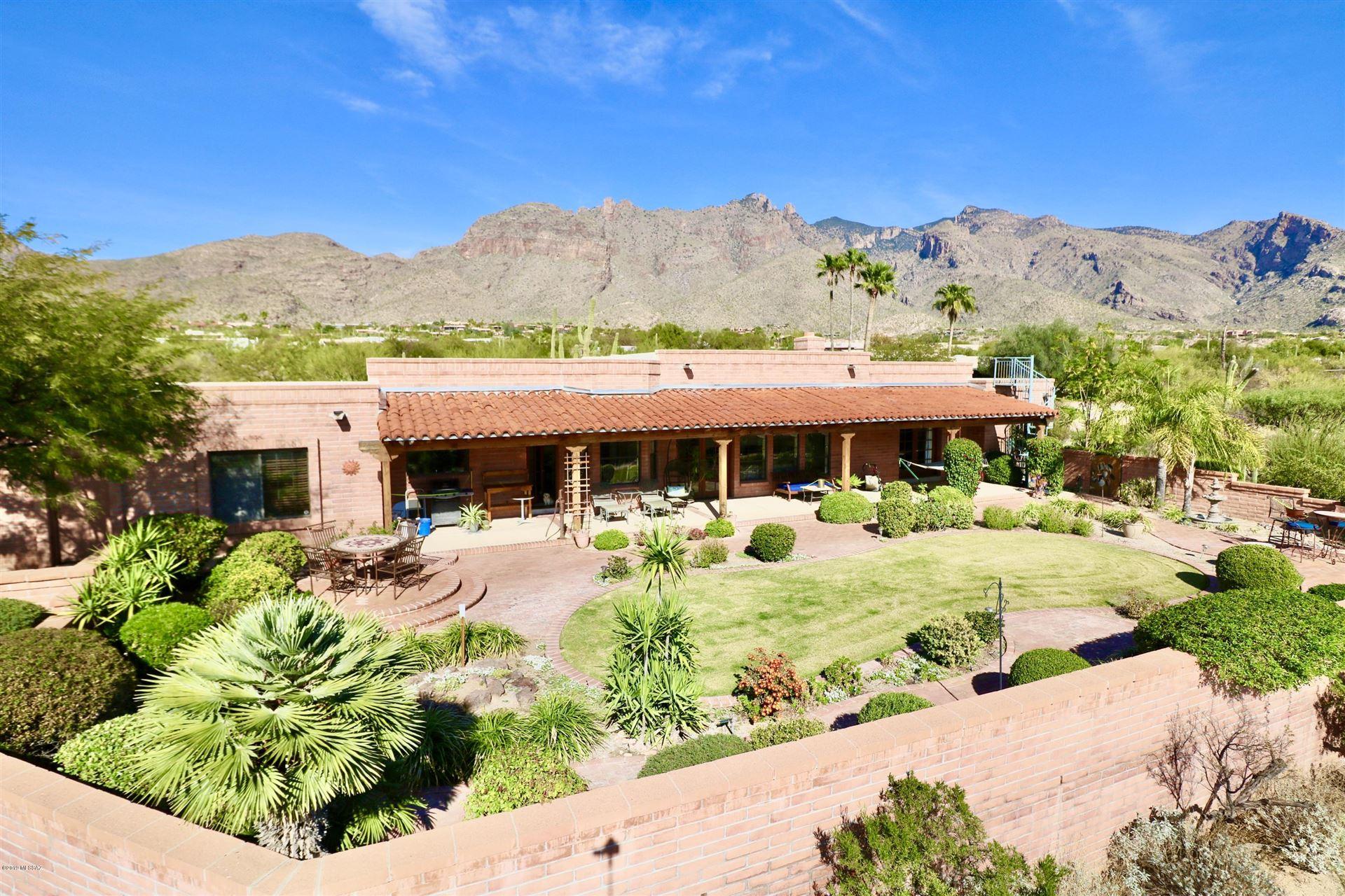 6946 N Pusch Peak Place, Tucson, AZ 85718 - MLS#: 22001062