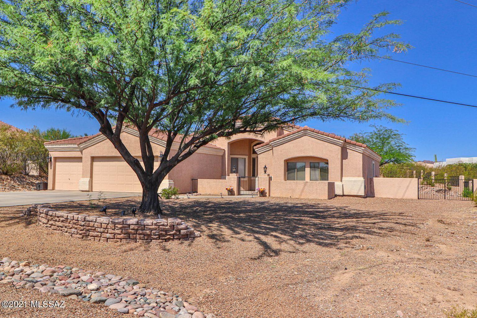 7993 N Via Laguna Niguel, Tucson, AZ 85743 - #: 22103064