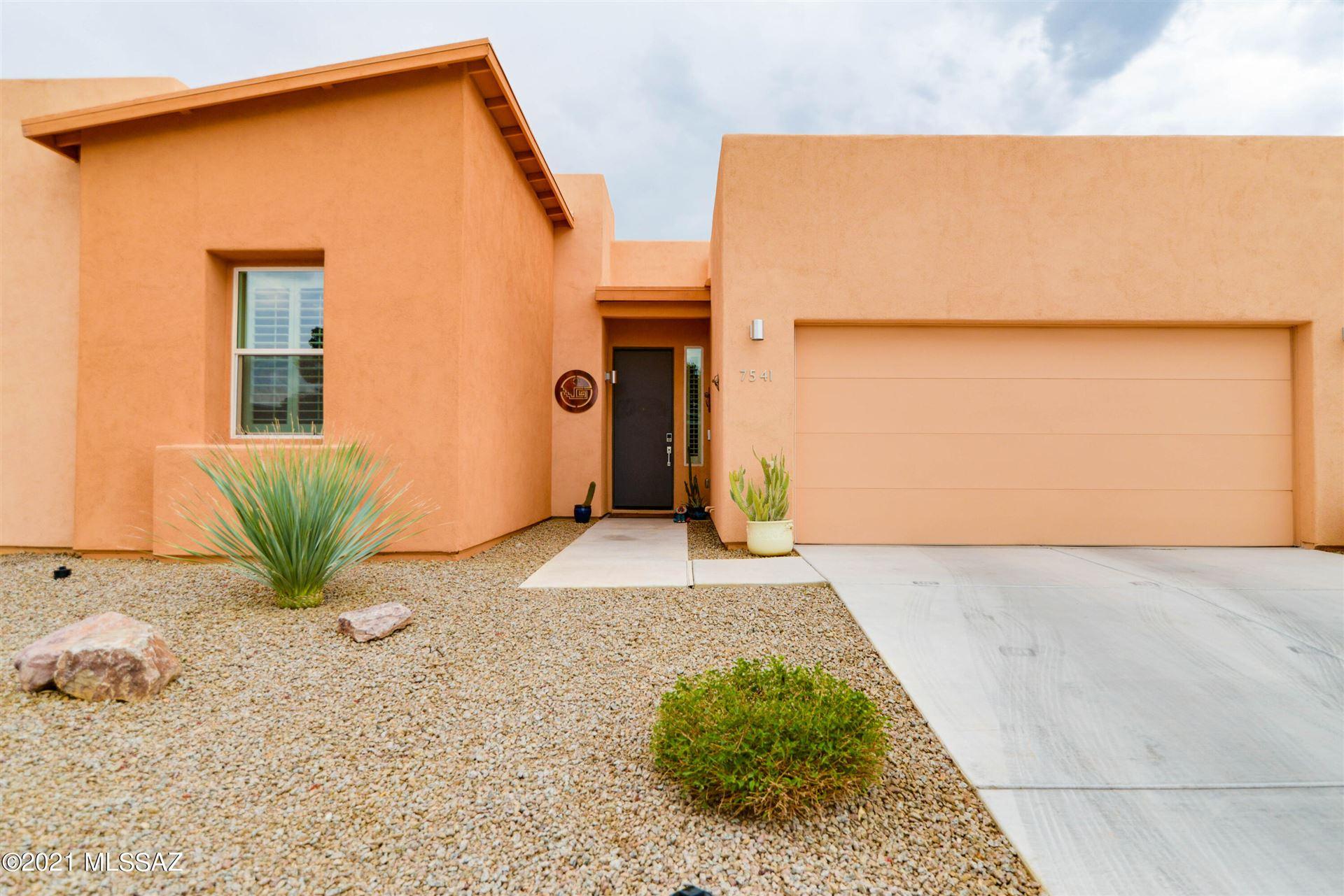 7541 E Bookmark Place, Tucson, AZ 85715 - MLS#: 22117064