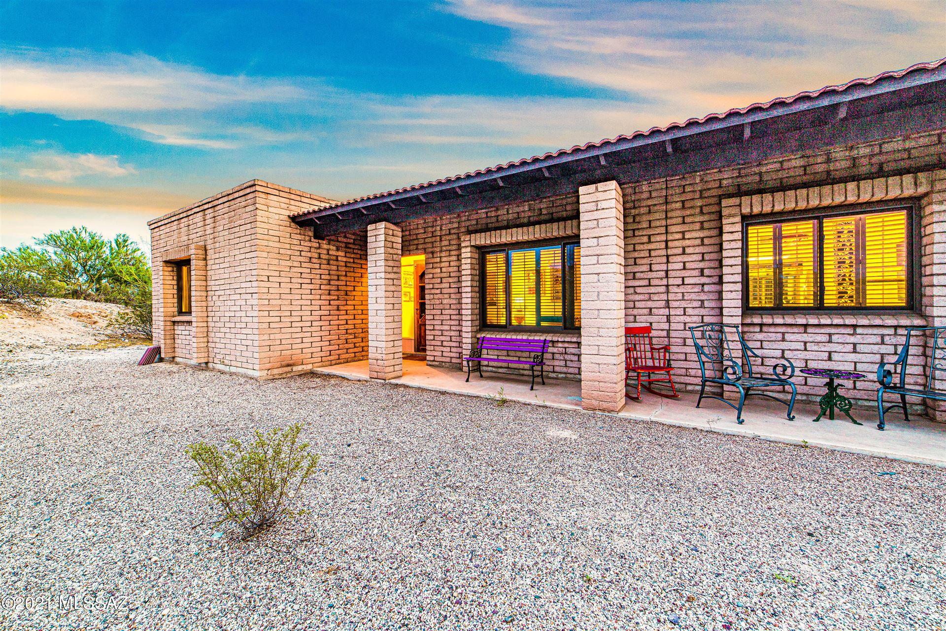 6200 N Calle De Ona, Tucson, AZ 85741 - #: 22119064