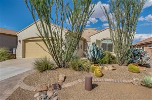 Photo of 752 W Camino Del Rosal, Sahuarita, AZ 85629 (MLS # 21922066)
