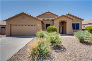 Photo of 12925 N Bass Canyon Drive, Marana, AZ 85658 (MLS # 21923066)