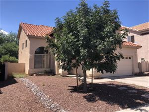 Photo of 2401 N Lake Star Drive, Tucson, AZ 85749 (MLS # 21924066)