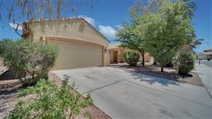 Photo of 7508 W Phobos Drive, Tucson, AZ 85743 (MLS # 21917067)