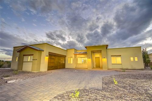 Photo of 14401 N Desert Bloom Drive, Marana, AZ 85658 (MLS # 22025067)