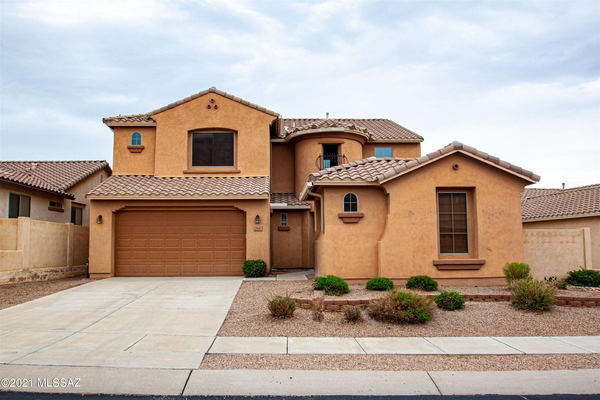 764 W Camino Tunera, Sahuarita, AZ 85629 - MLS#: 22119067