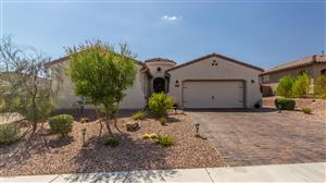 Photo of 14227 N Golden Barrel Pass, Marana, AZ 85658 (MLS # 21919068)
