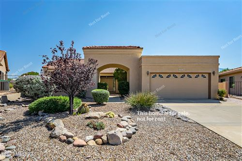 Photo of 64269 E Chippewa Court, Saddlebrooke, AZ 85739 (MLS # 22124068)
