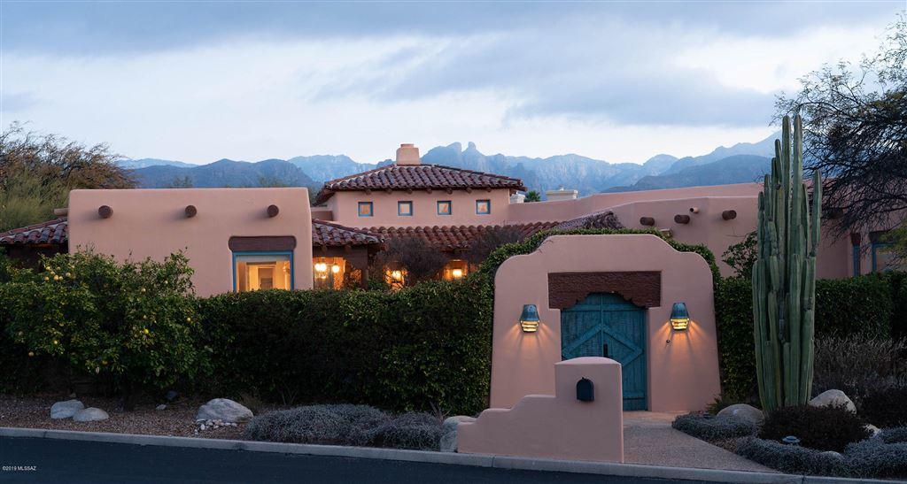 8535 E Shadow Side Place, Tucson, AZ 85750 - MLS#: 21906070
