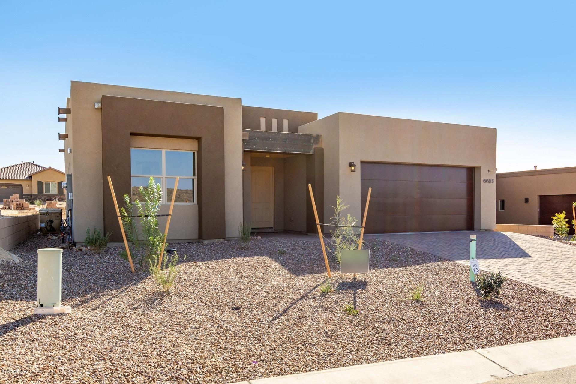 6610 W Red Hawk Place, Marana, AZ 85658 - MLS#: 22106070