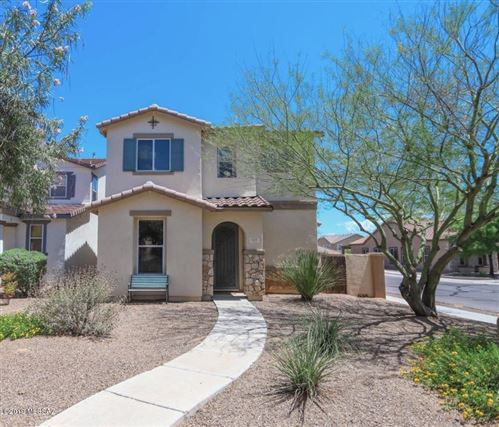 Photo of 624 W Paseo Celestial, Sahuarita, AZ 85629 (MLS # 21922072)