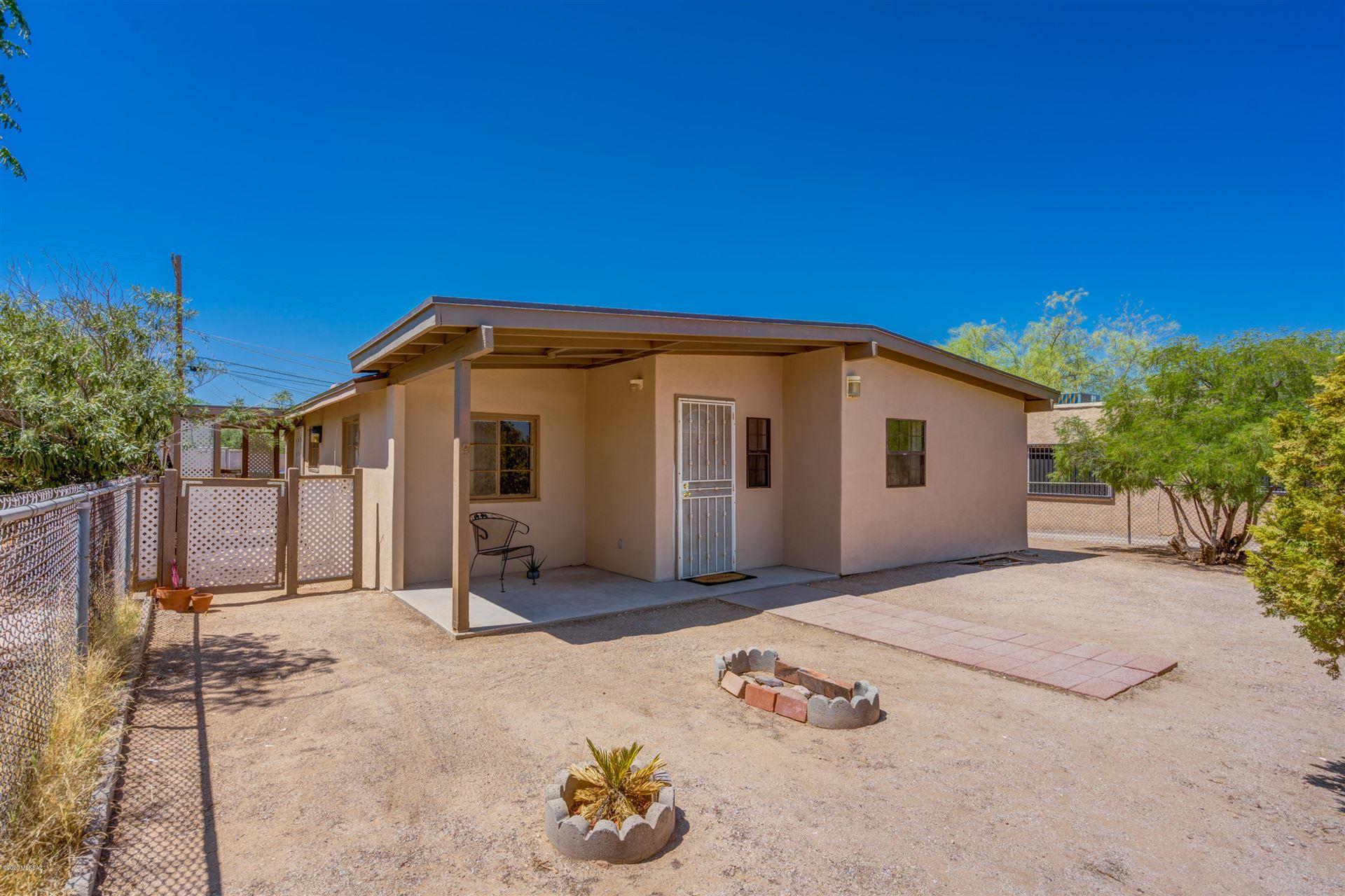 131 W Rillito Street, Tucson, AZ 85705 - MLS#: 22012072