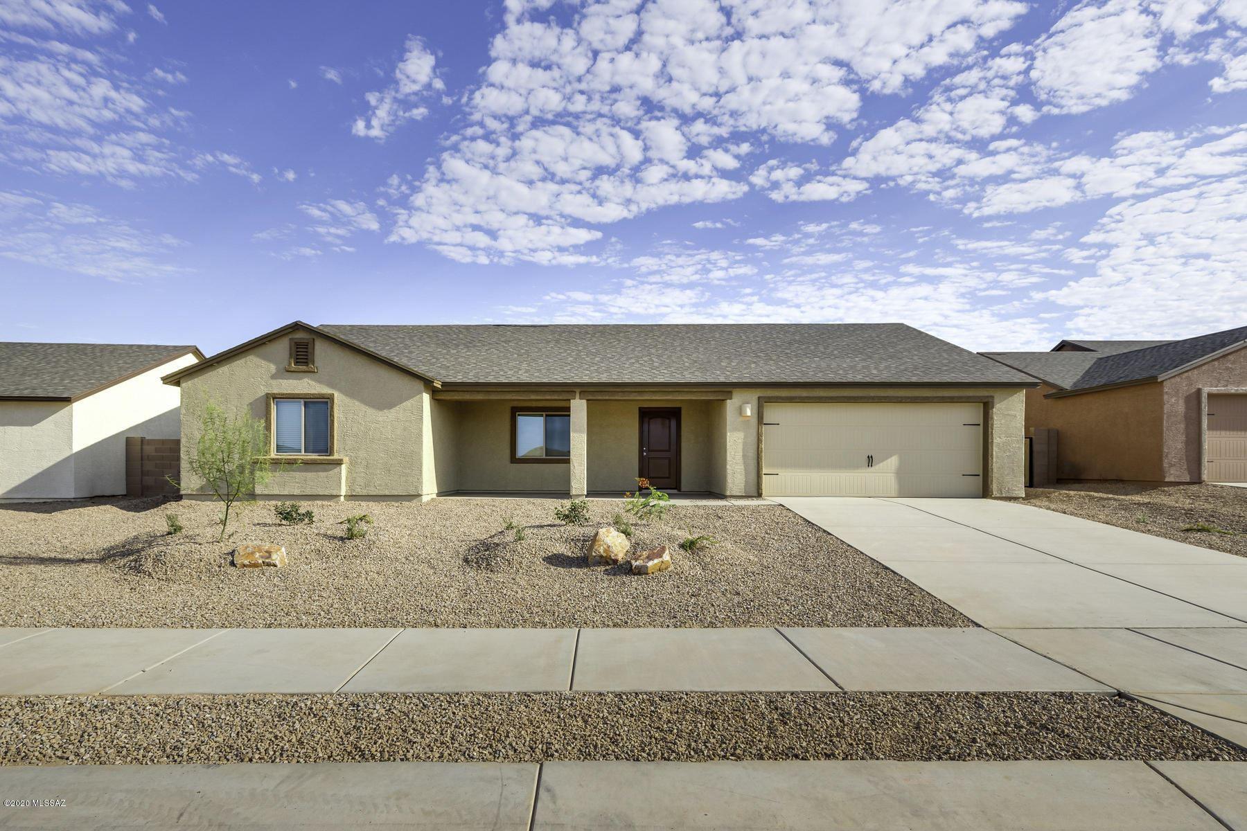 7032 S Draper Road, Tucson, AZ 85757 - MLS#: 22103072