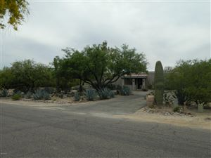 Photo of 18002 S Placita Octubre, Green Valley, AZ 85614 (MLS # 21912074)