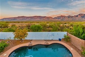 Photo of 13552 N Wide View Drive, Oro Valley, AZ 85755 (MLS # 21924075)