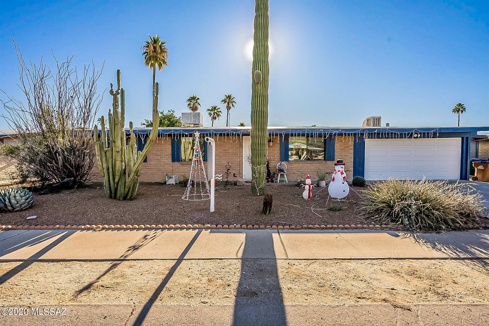 7772 N Jensen Drive, Tucson, AZ 85741 - MLS#: 22031075