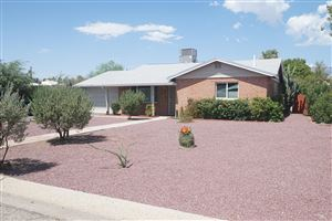 Photo of 6139 E Hawthorne Street, Tucson, AZ 85711 (MLS # 21924076)